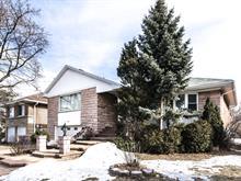 House for sale in Côte-Saint-Luc, Montréal (Island), 6612, Chemin  Merton, 23496175 - Centris