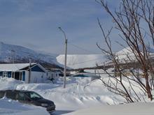 House for sale in Murdochville, Gaspésie/Îles-de-la-Madeleine, 608, Rue des Pins, 16072577 - Centris