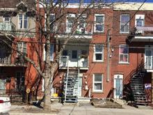 Income properties for sale in Le Sud-Ouest (Montréal), Montréal (Island), 771 - 781, Rue  Desnoyers, 18153812 - Centris