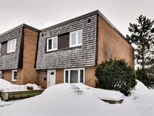 Townhouse for sale in Hull (Gatineau), Outaouais, 40, Rue du Ravin-Bleu, 16184141 - Centris