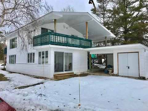 Duplex for sale in Lac-Sainte-Marie, Outaouais, 124, Chemin de Lac-Sainte-Marie, 9257734 - Centris
