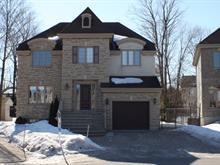 House for sale in Fabreville (Laval), Laval, 3626, Rue des Abenakis, 17307358 - Centris