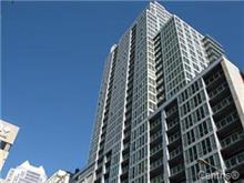 Condo / Appartement à louer à Ville-Marie (Montréal), Montréal (Île), 1225, boulevard  Robert-Bourassa, app. 400, 16426664 - Centris