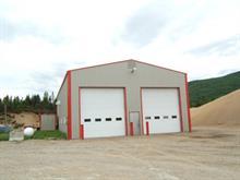Industrial building for sale in Saint-Urbain, Capitale-Nationale, 3, Rue du Parc-Industriel, 14948652 - Centris