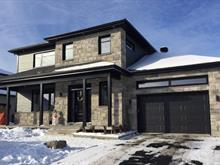 Maison à vendre à Les Chutes-de-la-Chaudière-Ouest (Lévis), Chaudière-Appalaches, 374, Rue  Duquet, 15624924 - Centris