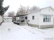 Mobile home for sale in Gatineau (Gatineau), Outaouais, 14, 4e Avenue Ouest, 28068538 - Centris