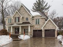 Maison à vendre à Lorraine, Laurentides, 45, boulevard  René-D'Anjou, 26316143 - Centris