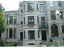 Condo / Appartement à louer à Westmount, Montréal (Île), 4276, boulevard  De Maisonneuve Ouest, 18072122 - Centris