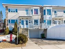 Duplex for sale in Anjou (Montréal), Montréal (Island), 7371 - 7373A, Avenue  Champchevrier, 10196926 - Centris