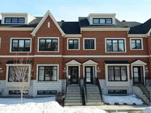 Townhouse for sale in Boisbriand, Laurentides, 2825, Rue des Francs-Bourgeois, 22580980 - Centris