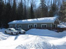 Mobile home for sale in Rivière-Rouge, Laurentides, 4123, Chemin du Lac-Kiamika, 10243435 - Centris