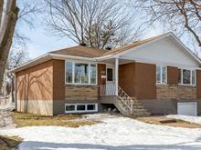Maison à vendre à Chomedey (Laval), Laval, 424, 97e Avenue, 14495818 - Centris