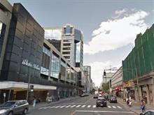 Commerce à vendre à Westmount, Montréal (Île), Rue  Sainte-Catherine Ouest, 23593449 - Centris