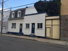 Maison à vendre à La Cité-Limoilou (Québec), Capitale-Nationale, 591 - 595, Rue  Franklin, 18258192 - Centris