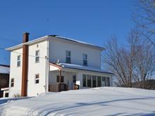 House for sale in Nouvelle, Gaspésie/Îles-de-la-Madeleine, 5, Route  132 Ouest, 12246101 - Centris