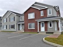 Condo à vendre à Les Rivières (Québec), Capitale-Nationale, 8634, Rue  Voltaire, 20437531 - Centris