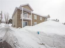 Condo à vendre à Alma, Saguenay/Lac-Saint-Jean, 1447, Avenue des Pétunias, 21791621 - Centris