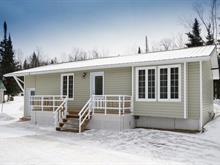 Maison à vendre à Sainte-Émélie-de-l'Énergie, Lanaudière, 501, Chemin de la Ligne-Saint-Joseph, 20002122 - Centris