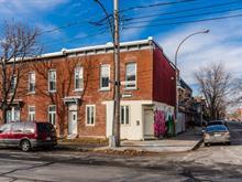 Duplex for sale in Mercier/Hochelaga-Maisonneuve (Montréal), Montréal (Island), 4147 - 4149, Rue  La Fontaine, 17355355 - Centris