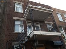 Triplex for sale in Villeray/Saint-Michel/Parc-Extension (Montréal), Montréal (Island), 7718 - 7722, Rue  Saint-Denis, 18888005 - Centris