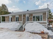 Maison à vendre à Deux-Montagnes, Laurentides, 220, 21e Avenue, 18162842 - Centris