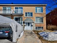 Duplex for sale in Anjou (Montréal), Montréal (Island), 6291 - 6293, Avenue des Angevins, 18219366 - Centris