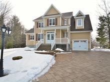 Maison à vendre à Sainte-Anne-des-Plaines, Laurentides, 38, Rue  Champêtre, 12748857 - Centris