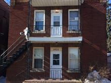 Duplex à vendre à Shawinigan, Mauricie, 1933 - 1935, Avenue  Georges, 20173298 - Centris