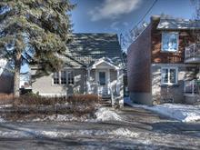 House for sale in Rosemont/La Petite-Patrie (Montréal), Montréal (Island), 6833, 30e Avenue, 19309227 - Centris