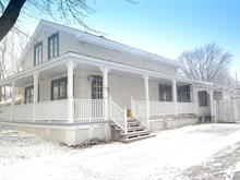 Maison à vendre à Laval-Ouest (Laval), Laval, 1595, 55e Avenue, 16086273 - Centris