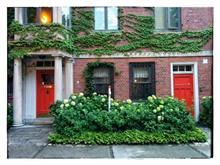 House for sale in Ville-Marie (Montréal), Montréal (Island), 1512, Avenue des Pins Ouest, 17502539 - Centris