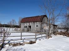 Fermette à vendre à Dudswell, Estrie, 111A, Chemin  Gilbert, 17377774 - Centris