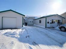 Bâtisse commerciale à vendre à Dolbeau-Mistassini, Saguenay/Lac-Saint-Jean, 138, 18e Avenue, 10822369 - Centris