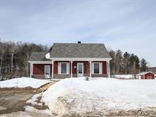 House for sale in Montebello, Outaouais, 479, Rue des Mille-Fleurs, 26285018 - Centris