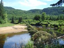 Land for sale in Lac-Supérieur, Laurentides, Chemin du Lac-Supérieur, 20664981 - Centris