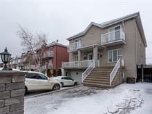 Quadruplex à vendre à Rivière-des-Prairies/Pointe-aux-Trembles (Montréal), Montréal (Île), 8791 - 8797, boulevard  Maurice-Duplessis, 9825964 - Centris