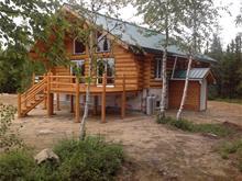 Maison à vendre à La Tuque, Mauricie, 1, Lac  Brochu, 12391807 - Centris