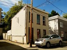 House for sale in La Cité-Limoilou (Québec), Capitale-Nationale, 312, Rue  Saint-Luc, 13736233 - Centris