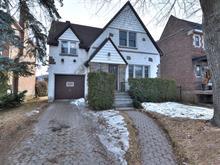 Maison à vendre à Côte-des-Neiges/Notre-Dame-de-Grâce (Montréal), Montréal (Île), 4402, Avenue  King-Edward, 27366054 - Centris