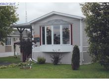Mobile home for sale in Saint-Jacques-le-Mineur, Montérégie, 397, Chemin du Ruisseau, apt. 266, 15309175 - Centris