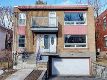 Duplex for sale in Côte-des-Neiges/Notre-Dame-de-Grâce (Montréal), Montréal (Island), 4645 - 4647, Avenue  Draper, 27059379 - Centris