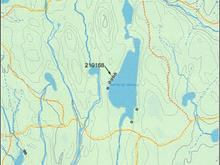Lot for sale in Rivière-Mistassini, Saguenay/Lac-Saint-Jean, Premier lac  Mathieu, 12538924 - Centris