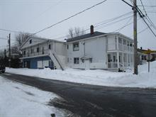 Income properties for sale in Saint-Joseph-de-Sorel, Montérégie, 400 - 402, Rue  Bouvier, 19727177 - Centris