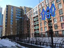 Condo / Appartement à louer à Ville-Marie (Montréal), Montréal (Île), 88, Rue  Charlotte, app. 615, 27933534 - Centris