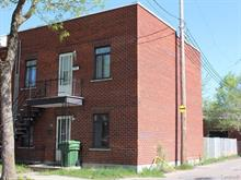 Duplex for sale in Mercier/Hochelaga-Maisonneuve (Montréal), Montréal (Island), 2721 - 2723, Rue  Pierre-Tétreault, 21354623 - Centris