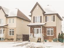 Maison à vendre à Vaudreuil-Dorion, Montérégie, 80, Rue du Ruisselet, 21580454 - Centris