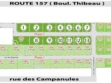 Lot for sale in Notre-Dame-du-Mont-Carmel, Mauricie, Rue  Lemire, 17599713 - Centris