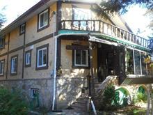 Maison à vendre à Saint-Donat, Lanaudière, 59, Chemin  Favreau, 25616356 - Centris