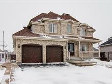 Maison à vendre à Vaudreuil-Dorion, Montérégie, 176, Rue  Toe-Blake, 22297599 - Centris