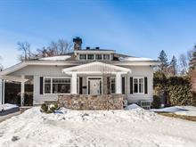 House for sale in Laval-sur-le-Lac (Laval), Laval, 201, Rue les Peupliers, 21832876 - Centris